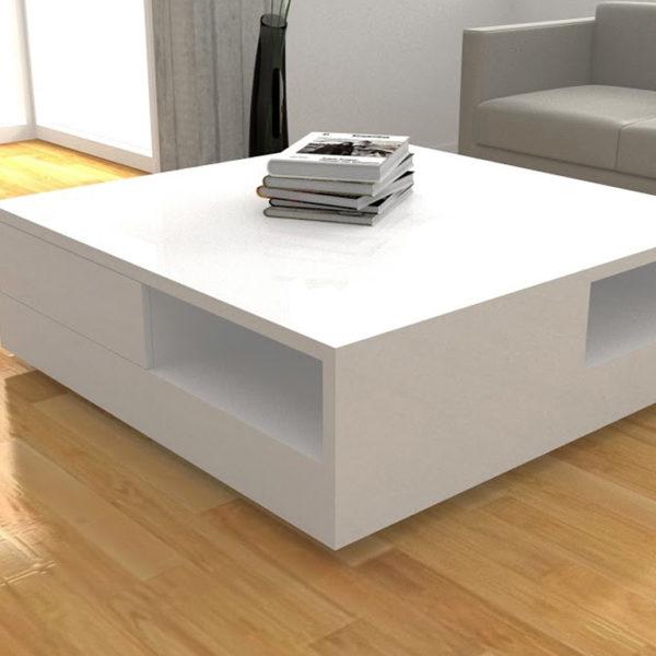 Muebles de diseño a medida vivienda particular