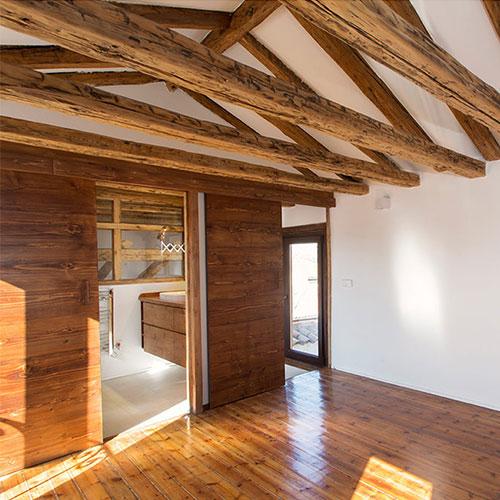 Reformas de viviendas y lofts