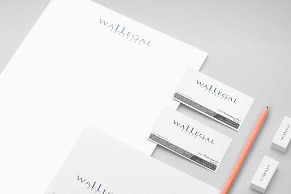 Diseño de identidad corporativa para nueva empresa