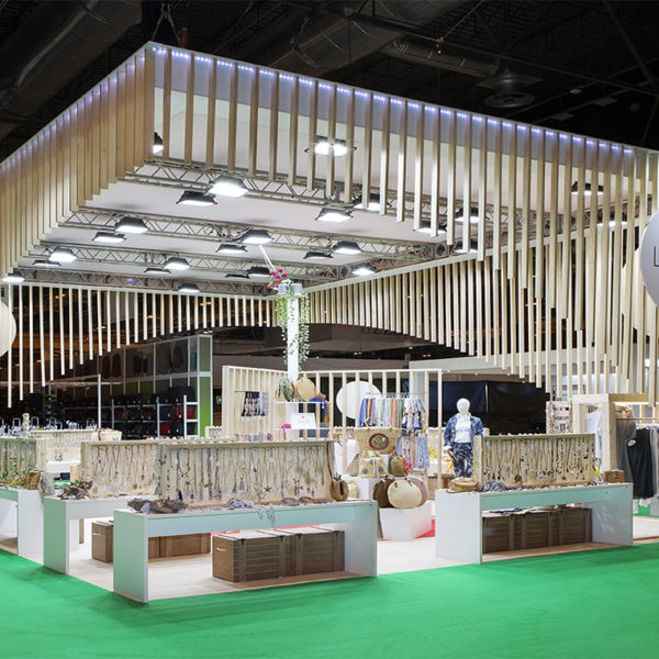 Stand Feria Internacional Bisutex 2019 | Ifema